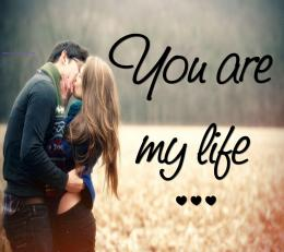 Download My life my loveRomantic wallpapers Mobile Version 1009