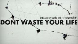 2014: Don't Waste Your Life – Risk It! | ilovemuslims net 1068