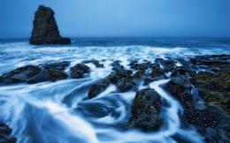 rocky shore wallpaperQuoteko com 548