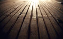 Wood Floor Texture Photography Wallpaper 1231