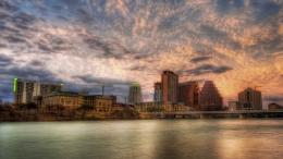 Download Austin Texas Hdr wallpaper in CityWorld wallpapers with 1806