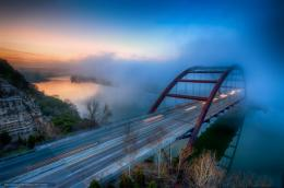 Pennybacker Bridge Related Keywords & SuggestionsPennybacker Bridge 388