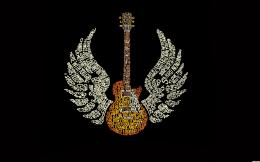 Guitar WallpaperMusic Wallpaper24173658Fanpop 1423