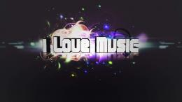 Great And Awesome I Love Music Wallpapers 2014 | Wallpaper Collection 187