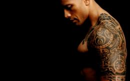 the rock wallpapers, free download the rocktattoo jockey 872