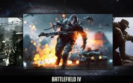 battlefield 4 wallpaper by kudziak fan art wallpaper games 2014 2015 1758