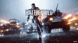 Battlefield 4Official Full HD Wallpaper by MuuseDesign on 1839