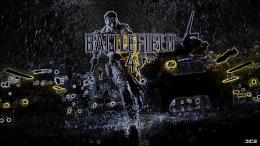 Battlefield 4 Neon Wallpaper by Obi Waton on DeviantArt 322