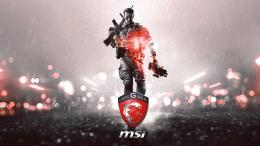 Battlefield 4 MSI Gaming Series Wallpaper by Famous1994 on DeviantArt 1817