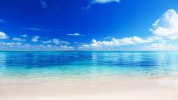 Blue Water White Sand Beach HD Wallpapers 1080p |Ultra HD Wallpapers 1425