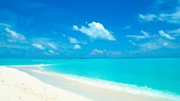 Beautiful Beach Wallpaper 7628 1691