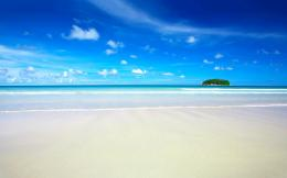 White sand beach Wallpapers Pictures Photos Images 1752