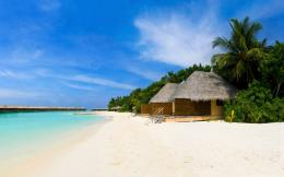 description white sand beach hd widescreen beach wallpaper from the 1991