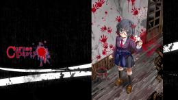 Corpse Party Bloody Handprints Saenoki hd wallpaper #2845298 1170