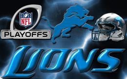 Wallpapers By Wicked Shadows Detroit Lions 2012 Playoffs Wallpaper 619