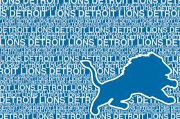 Free Detroit Lions Logo On A Blue Background Image For Iphone Pictures 1059