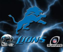 Wallpapers BackgroundsDetroit Lions 2012 Playoffs Wallpaper 647