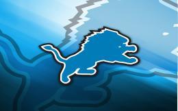 Detroit Lions Logo Wallpapers Collection Pictures to pin on Pinterest 1215