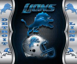 Wallpapers By Wicked Shadows: Detroit Lions NFL wallpapers 1178