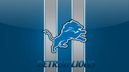 detroit lions wallpaper blue by l36medic customization wallpaper other 1828