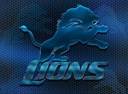 Wallpapers By Wicked Shadows Detroit Lions 2012 Heavy Metal Wallpaper 1347