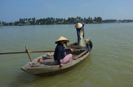 Near Hoi An copyright Matthew Atkin 10 1586