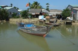 Near Hoi An copyright Matthew Atkin 14 1004