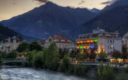 Merano,italia Hd Wallpaper | Wallpaper List 500