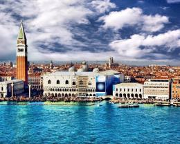 The Great Attraction Venice Italy Hd Wallpaper | Wallpaper List 1250