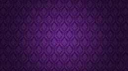 Purple Floral Texture Hd Wallpaper | Wallpaper List 1951