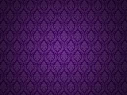 Purple Floral Texture Hd Wallpaper | Wallpaper List 1281