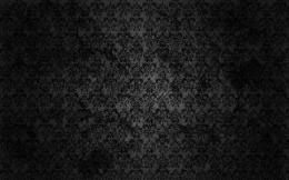 Black floral grunge wallpaper background 1937