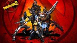 Wallpaper Borderlands 2 Shooter GameHD Wallpaper Expert 968