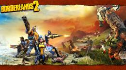borderlands 2 wallpaper | Your Geeky Wallpapers 1935
