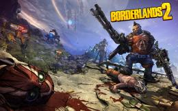 Borderlands 2 Desktop WallpapersFeatureswww GameInformer com 1890