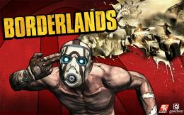 Borderlands – Gearbox2009Wall Of Scribbles 1370