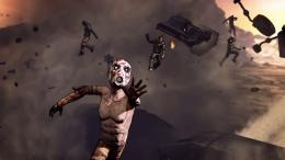 Explore the Collection Borderlands Video Game Borderlands 2 306100 1852