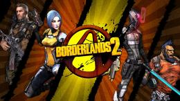 Game Wallpapers: Borderlands 2Game Wallpaper 1334