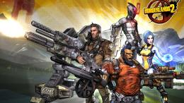 Borderlands 2 Wallpaper 6 | HD Wallpapers Desktop 735