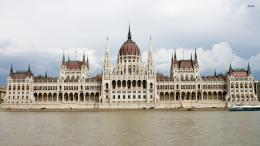 The Hungarian Parliament Building wallpaper 2560x1600 The Hungarian 1312