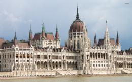 The Hungarian Parliament Building wallpaper 2560x1600 The Hungarian 1703