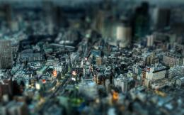 21+ Tilt Shift Wallpapers, Backgrounds, Images | FreeCreatives 663