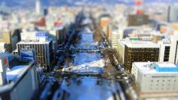 files wordpress com 2012 10 tilt shift wallpaper 27 by leiyagami jpg 1194