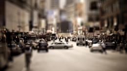 Download Toy City Tiltshift wallpaper in CityWorld wallpapers with 377