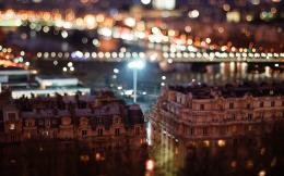 City tilt shift Wallpapers Pictures Photos Images 509