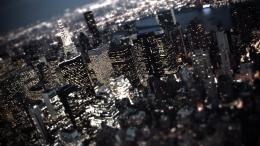 New york city tilt shift Wallpapers Pictures Photos Images 749