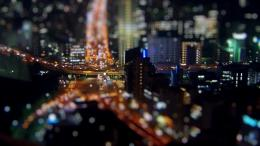 Tilt shift Photography : Tilt Shift miniature faking wallpaper 1920 1272