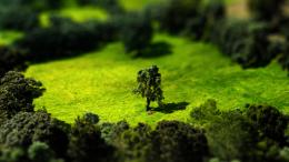 18 Cool Tilt Shift Wallpapers [Wallpaper Wednesday]Hongkiat 1125