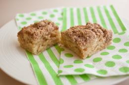 this good morning coffee cake because you can t help but have a good 1441