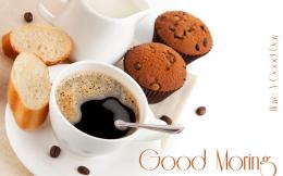 Good Morning Coffee Wallpapers | Hd Wallpapers 140
